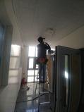 실내활동실 CCTV설..