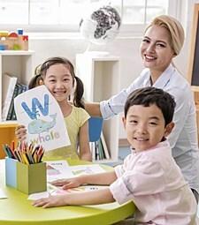수업 방법부터 아이들<br>교육법까지 함께 나눠