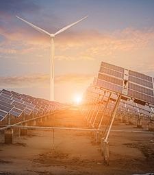 환경 살리고 전기세도<br>줄이는 태양광 에너지