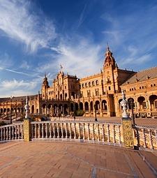거리마다 다 아름다운<br>스페인으로 떠나볼까