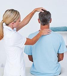 운동 후 찾아온 근육<br>통증 물리치료로 풀어