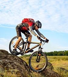 오늘은 지구의 날!<br>함께 자전거를 타요