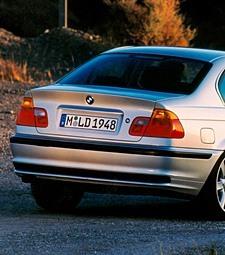 BMW e46 오너들이<br>넓혀가는 DIY의 장