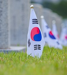 이 나라 평화를 지켜<br>주셔서 감사드립니다