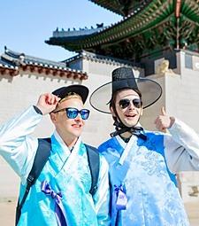한식부터 K-POP까지<br>자랑스러운 한국문화