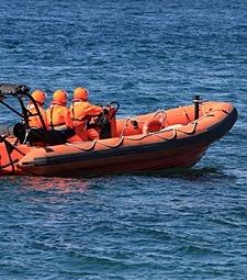 해양 경찰시험 단번에<br>합격하는 비법 알려줘
