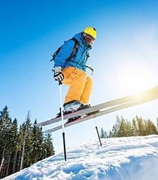 눈이 내린다는 小雪에<br>생각나는 겨울 스포츠