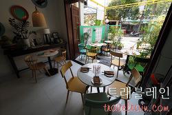 [호이안 맛집]  The Seashell by Nữ Eatery