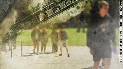 스탠포드대학은 기부금 6백 50만딸라를 받지 않았다.