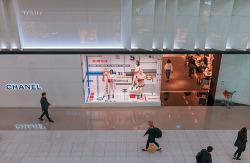 소니 RX1RII, 구글픽셀폰으로 떠난 홍콩 여행