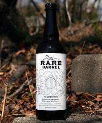 The Rare Barrel In Good Time (더 레어 배럴 인 굿 타임) - 6.3%