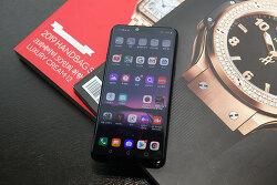 LG G8 씽큐 리시버 구멍없는 전화통화, 사운드 혁신