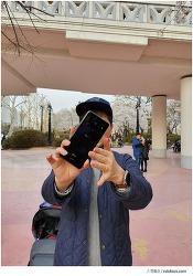 LG V50 씽큐 5G 후기, LG 듀얼 스크린 + 5G 속도
