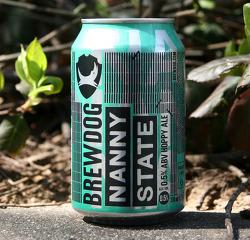 BrewDog Nanny State (브루독 내니 스테이트) - 0.5%
