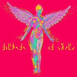 [사진편집] Nirvana (너바나) - In Utero