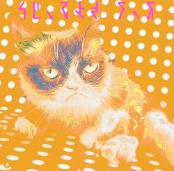 [사진편집] Grumpy Cat
