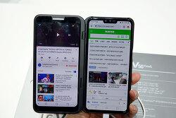 LG V50 씽큐 듀얼 스크린 체험단 모집 555명 모여라!