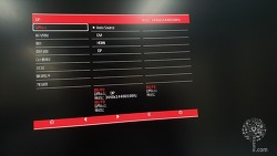 노트북 HDMI 모니터 연결시 3440x1440 50프레임 해결방법