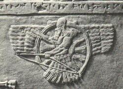 성경에 나타난 여호와의 날개에 대한 상징 이해