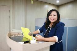 [vol.2 행운인터뷰] 김영애 양천구자원봉사센터 운영위원