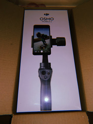 OSMO MOBILE2 오즈모 모바일2 가격이 왜?