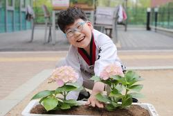 [2019.04.23] 봄봄봄 봄이왔어요-꽃심기프로그램