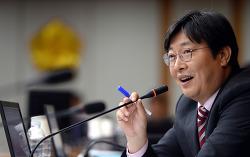 [새전북신문] 이춘석 의원, `고 강연희 소방경 예방법' 발의