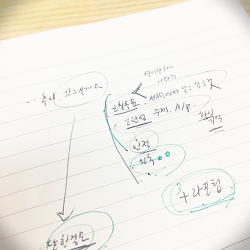 [후기] 1:2 코칭 수퍼비전 후기 (2020-07-07, 21:10-23:55)