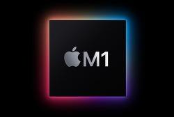 인텔이 애플을 위협적 경쟁자로 인식하는 이유는?