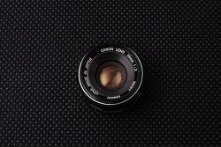 Canon 35mm f2 TYPE II LTM Disassembly(캐논 스크류마운트 35mm F2의 렌즈 클리닝) [Lens Repair & CLA/거인광학]