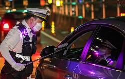 음주운전 단속 복합감지기 개발·집중단속