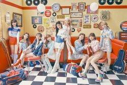 니쥬(NiziU), 4월 7일 2nd 싱글 발매