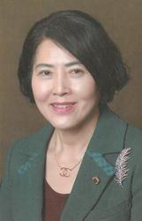 [장흥문인]수필가 윤명희(1960~)
