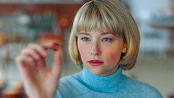 헤일리 베넷, 영화판 보더랜드에 출연.