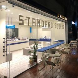 인천/송도 카페 - 스탠다드 스퀘어 (Standard Square)