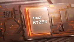 AMD, 올해 말에 차세대 Zen3 라이젠 4000 베르메르 출시한다