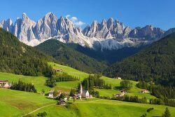 죽기 전에 꼭 가봐야 하는 돌로미티 5경 VIDEO: Top 5 Places To Visit In The Dolomites