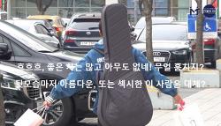 이승윤의 '무얼 훔치지?', 음악에 대한 지극한 사랑 때문에