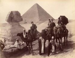 외계인이 말해준 피라미드의 비밀 1부 [8-1탄 - 60년만에 공개된 외계인과의 인터뷰]