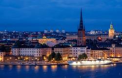 스웨덴 스톡홀름1일 여행 경비,여행 정보,날씨,교통,추천숙소,추천명소(유럽 여행 비용)
