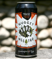 Tröegs Nugget Nectar (트뢰그스 너겟 넥타) - 7.5%