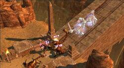 (스팀 무료게임) Titan Quest Anniversary Edition