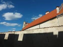 Vilnius 123_9월의 그림자는
