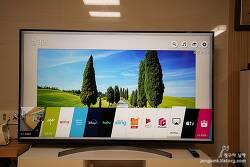 TV도 PC처럼 OS 탑재!! webOS를 탑재한 TV를 사용해 보니 장점도 단점도 있어