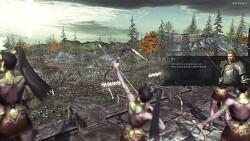 [킹덤 언더 파이어 2] 성은 안에서 부터 공격하는 것이 최고!