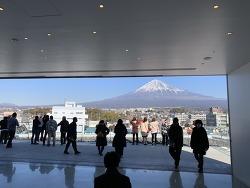 [2019.02] 일본 시즈오카 여행 - 2 - 후지노미야, 고텐바, 시즈오카
