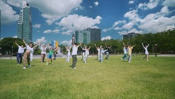 [20210226]2020 안양시민축제 우선멈춤 , 2021 대한민국축제콘텐츠대상 선정