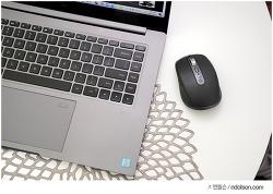 편리한 무선 마우스!  블루투스 마우스 로지텍 MX Anywhere 3