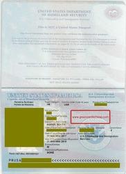 [Reentry Permit] 재입국 허가서 - 영주권 취득후 한국에서 한번에 1년이상 2년까지 머무르고 싶을때
