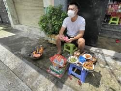 베트남 호치민 코로나 락다운 현황 22
